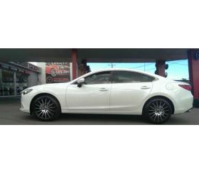 Vehicle Make: Lexus<br>Vehicel Model: <br>Wheel Model: OX110