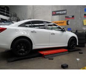 Vehicle Make: Toyota<br>Vehicel Model: <br>Wheel Model: OX111