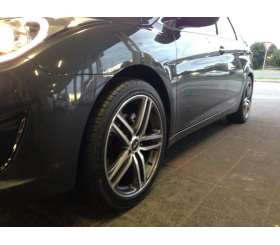 Vehicle Make: Mazda<br>Vehicel Model: <br>Wheel Model: OX900