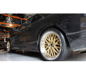 Vehicle Make: Alfa Romeo<br>Vehicel Model: <br>Wheel Model: OX30