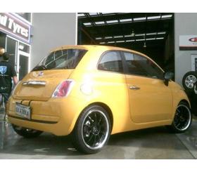 Vehicle Make: Suzuki<br>Vehicel Model: <br>Wheel Model: OX649