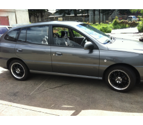 Vehicle Make: Toyota<br>Vehicel Model: <br>Wheel Model: OX803