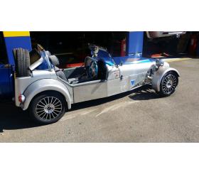Vehicle Make: <br>Vehicel Model: <br>Wheel Model: OX213