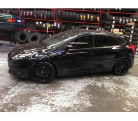Vehicle Make: <br>Vehicel Model: <br>Wheel Model: OX111