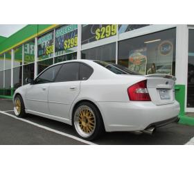 Vehicle Make: Subaru<br>Vehicel Model: ImprezaImpreza 93 to 98<b