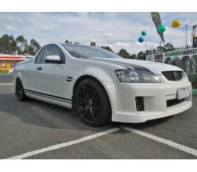 Vehicle Make: Holden<br>Vehicel Model: VE Commodore<br>Wheel Mod