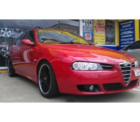Vehicle Make: <br>Vehicel Model: <br>Wheel Model: OX617