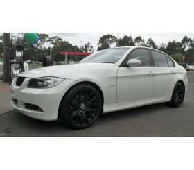 Vehicle Make: BMW<br>Vehicel Model: 3 SERIES (F30) 2013 - / 18X8