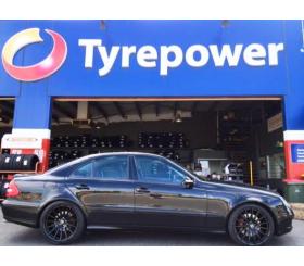 Vehicle Make: Ford<br>Vehicel Model: Falcon Ute<br>Wheel Model: