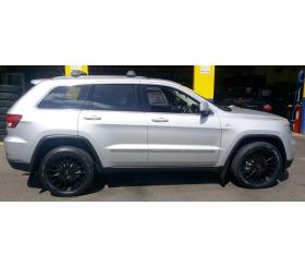 Vehicle Make: Jeep<br>Vehicel Model: <br>Wheel Model: OX110A