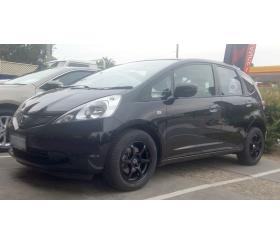 Vehicle Make: Honda<br>Vehicel Model: JazzJazz 01-<br>Wheel Mode