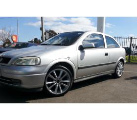 Vehicle Make: Holden<br>Vehicel Model: Calibra 91-95<br>Wheel Mo