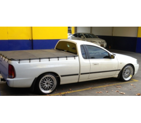Vehicle Make: Ford<br>Vehicel Model: Falcon FG XR6, XR6 Ute, XR8