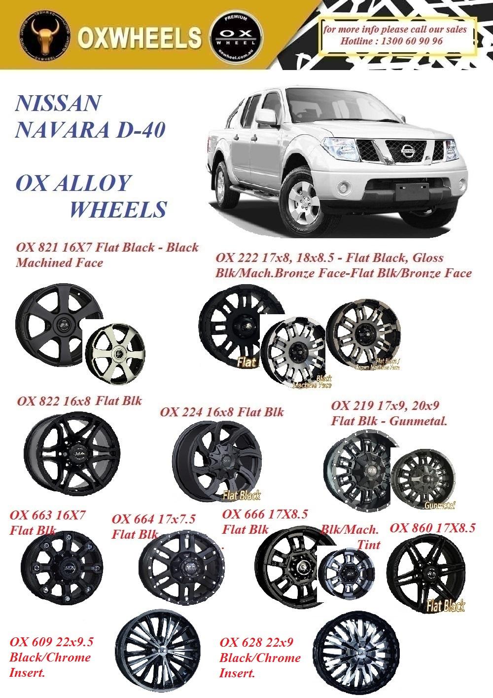 2019 4x4 Wheels