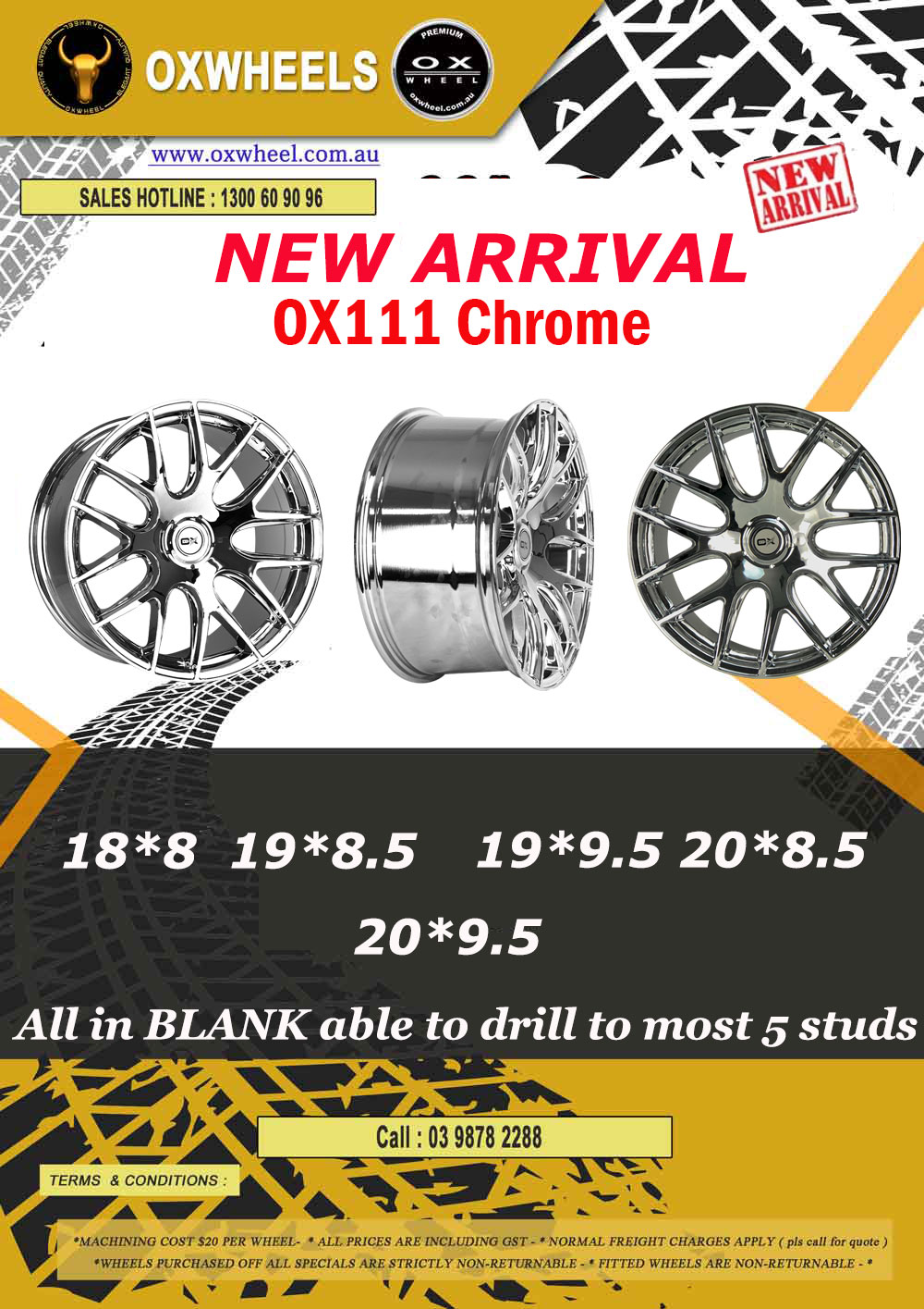 flyer-ox111-chrome