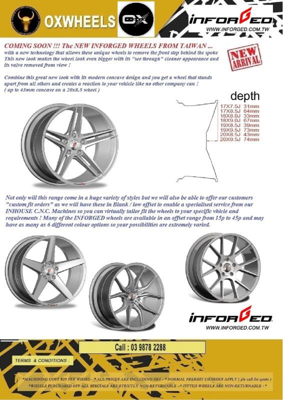 flyer-inforged