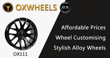 Ox Wheels Image